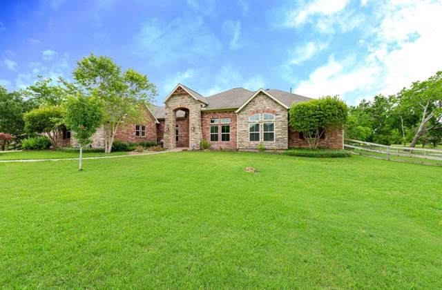 1111 League Trace, Richmond, TX 77406 (MLS #57414612) :: Texas Home Shop Realty