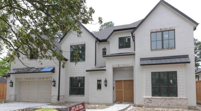 1521 Glourie Drive, Houston, TX 77055 (MLS #58299430) :: Texas Home Shop Realty