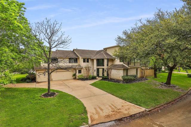 7207 Cart Gate Drive, Houston, TX 77095 (MLS #59345259) :: The Queen Team