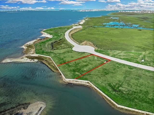 1506 Bay Pointe Drive, Galveston, TX 77554 (MLS #61817112) :: My BCS Home Real Estate Group