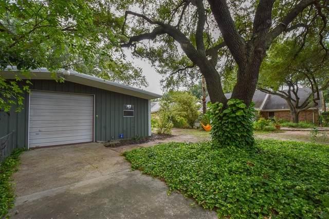 2605 Luella Avenue, Deer Park, TX 77536 (#61846630) :: ORO Realty