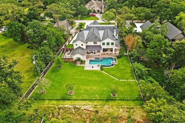 1118 River Bend Drive, Houston, TX 77063 (MLS #61891992) :: The Property Guys