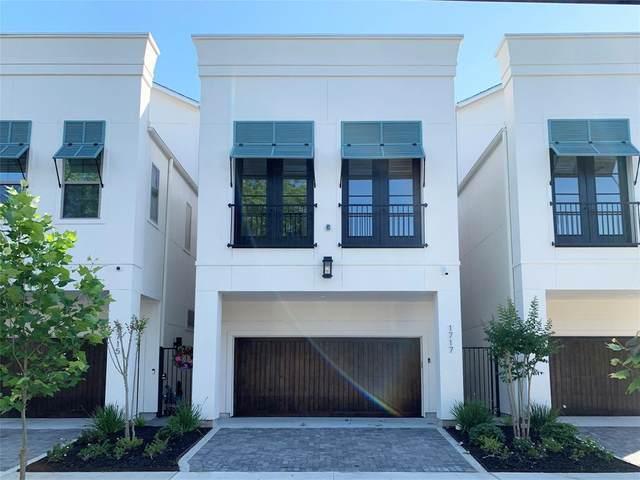 1713 Holman Street, Houston, TX 77004 (MLS #63113384) :: Caskey Realty