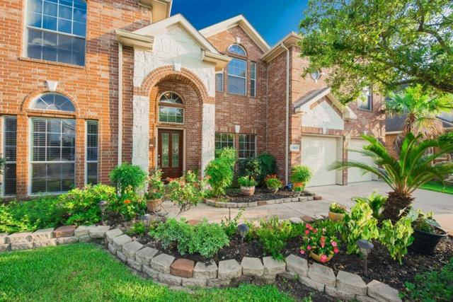 12023 Echo Canyon Drive, Tomball, TX 77377 (MLS #64649710) :: Texas Home Shop Realty