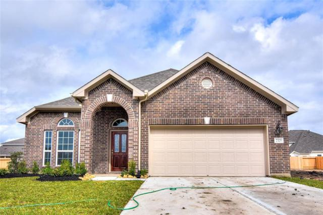 2325 Thunderbolt Peak Drive, Rosharon, TX 77583 (MLS #65425227) :: Texas Home Shop Realty