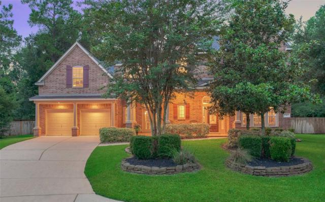 6 Mammoth Springs Court, The Woodlands, TX 77382 (MLS #65465537) :: NewHomePrograms.com LLC