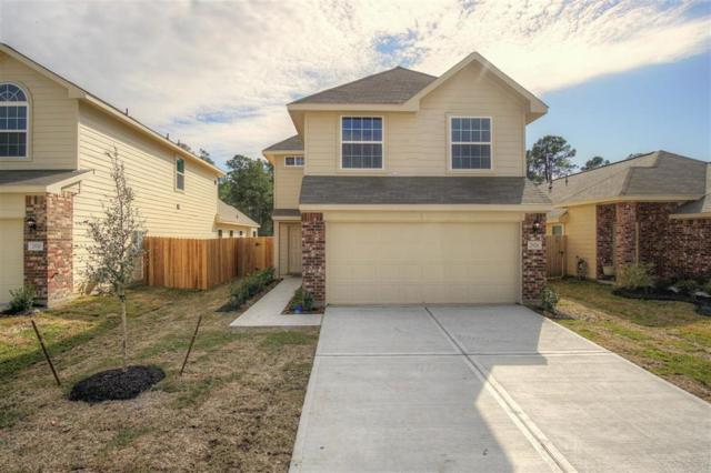 2926 Old Draw Drive, Humble, TX 77396 (MLS #65923164) :: Fairwater Westmont Real Estate