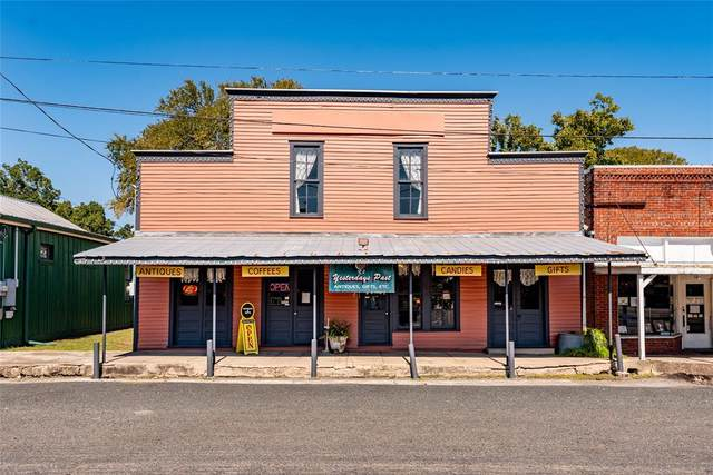 112 S Live Oak Street, Fayetteville, TX 78940 (MLS #66033666) :: Lisa Marie Group | RE/MAX Grand