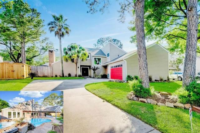 2102 Shadybriar Drive, Houston, TX 77077 (MLS #66696634) :: Connect Realty