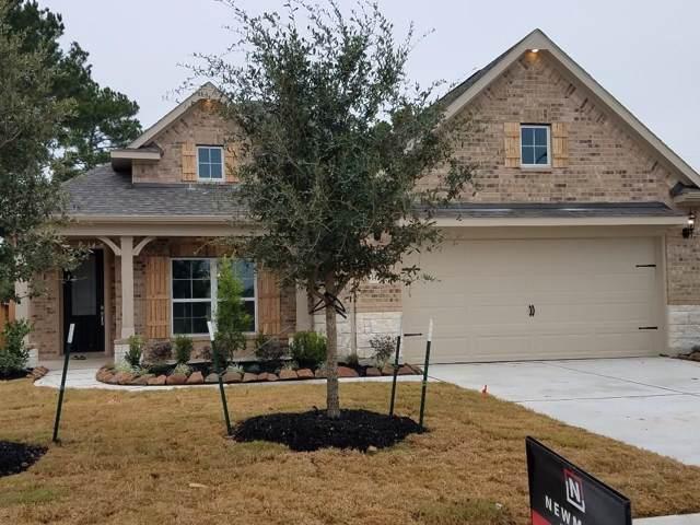 14211 Archer County Trail, Cypress, TX 77429 (MLS #68725636) :: The Parodi Team at Realty Associates