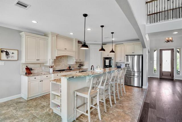 8902 Havenfield Ridge Lane, Tomball, TX 77375 (MLS #71470455) :: The SOLD by George Team