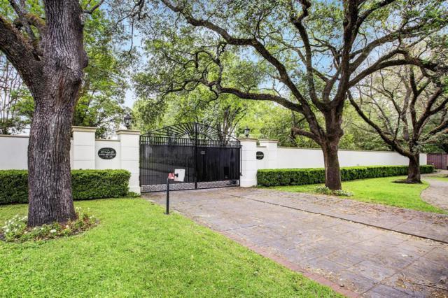 28 Sunset Boulevard, Houston, TX 77005 (MLS #71769628) :: Texas Home Shop Realty