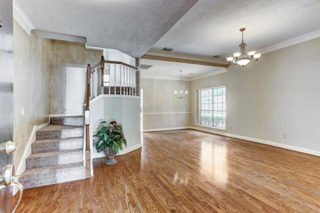 2705 S Maple Lane S, Pearland, TX 77584 (MLS #76536064) :: The Heyl Group at Keller Williams