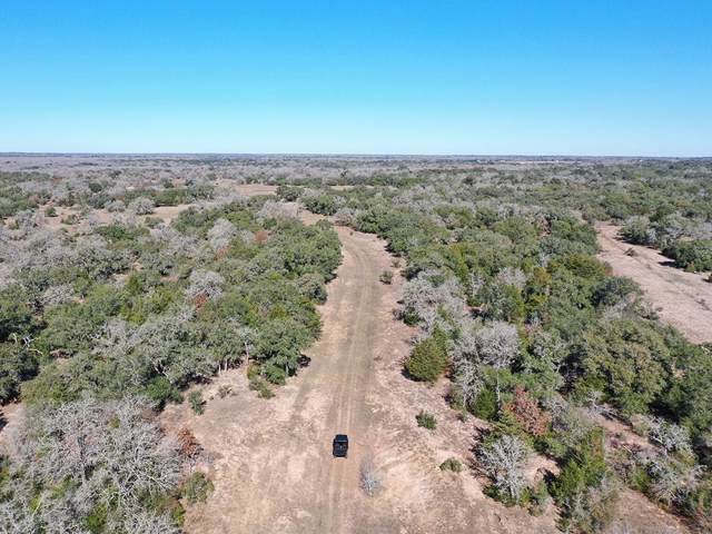 5265 Fm 2616, Hallettsville, TX 77964 (MLS #78275573) :: The Jill Smith Team
