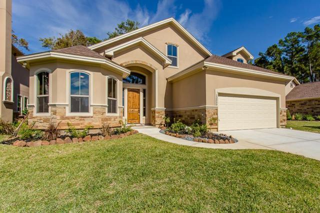12333 Pebble View Drive, Conroe, TX 77304 (MLS #79151644) :: Giorgi Real Estate Group