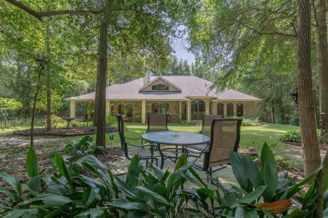 7463 Enchanted Stream Drive, Conroe, TX 77304 (MLS #79795664) :: The Home Branch