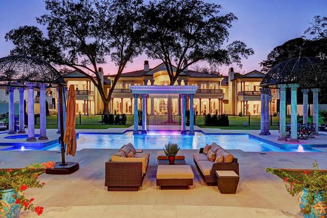 6 W Rivercrest Drive, Houston, TX 77042 (MLS #82164605) :: The Home Branch