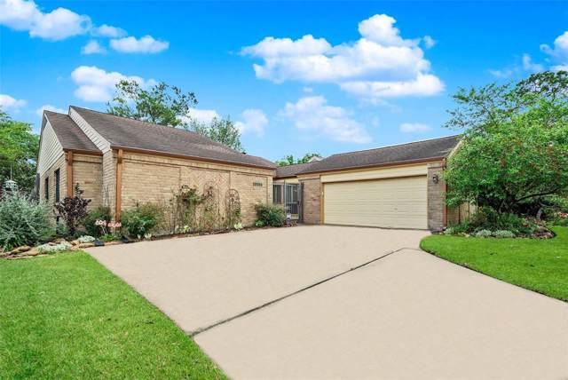 11626 Cedar Creek Drive, Houston, TX 77077 (MLS #82168350) :: Connect Realty