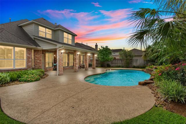 2327 Fern Bend Lane, Katy, TX 77494 (MLS #83911648) :: Fine Living Group