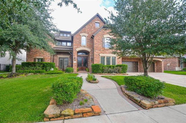 23510 Fairway Valley Lane, Katy, TX 77494 (MLS #83920756) :: Magnolia Realty