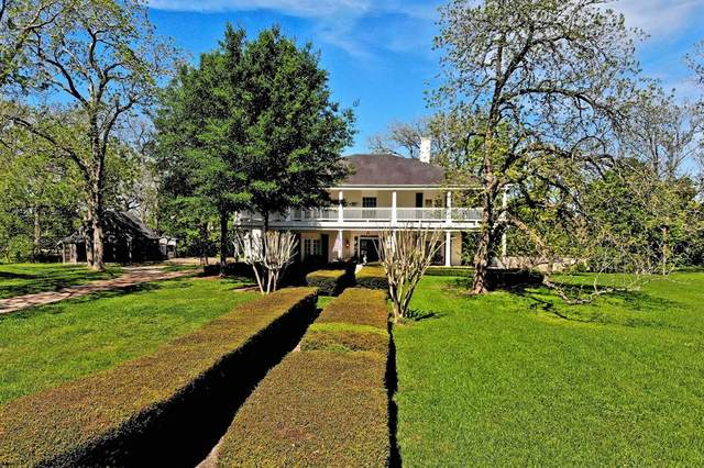 2210 Pecan Lake Court, Richmond, TX 77406 (MLS #8476726) :: Ellison Real Estate Team