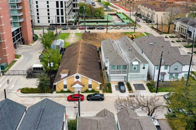 3708 Newhouse Street, Houston, TX 77019 (MLS #88118202) :: The Property Guys