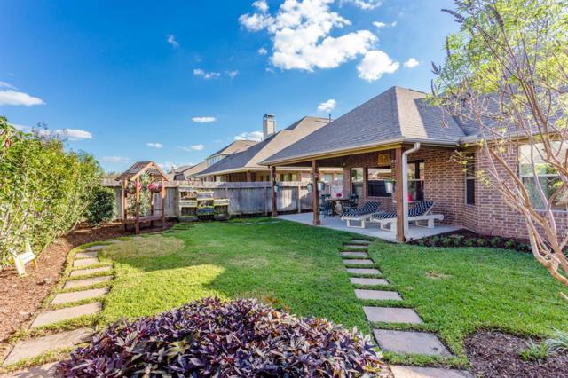 2327 Blue Jay Lane, Katy, TX 77494 (MLS #88140529) :: Texas Home Shop Realty