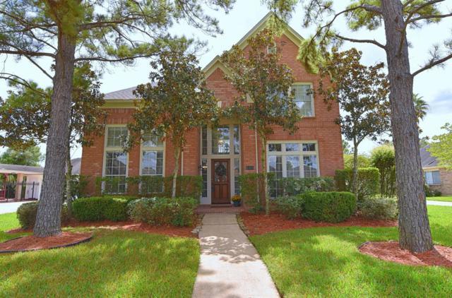 3219 Confederate Drive, Missouri City, TX 77459 (MLS #90571446) :: Texas Home Shop Realty