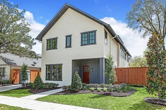 1136 Woodland, Houston, TX 77009 (MLS #92005982) :: Lisa Marie Group   RE/MAX Grand