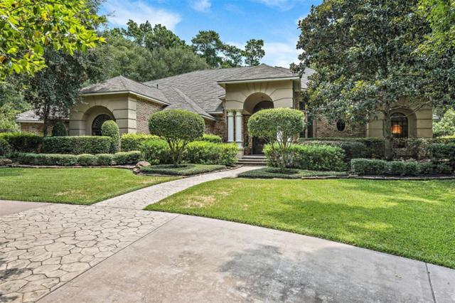 7398 Teaswood Drive, Conroe, TX 77304 (MLS #94377549) :: The SOLD by George Team