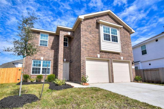 2511 Diving Duck Court, Humble, TX 77396 (MLS #98304726) :: Connect Realty