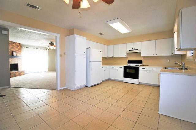 816 John Albert, East Bernard, TX 77435 (MLS #99613648) :: Magnolia Realty