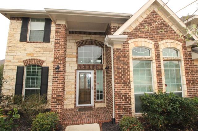 10003 Isabella Way, Houston, TX 77089 (MLS #12328526) :: Green Residential
