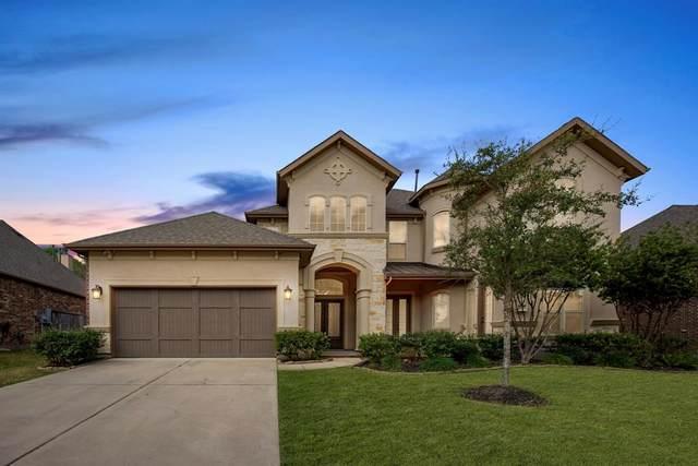 23031 Creek Park Drive, Spring, TX 77389 (MLS #14182755) :: Christy Buck Team