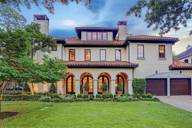 6501 Westchester Avenue S, West University Place, TX 77005 (MLS #16722098) :: Texas Home Shop Realty