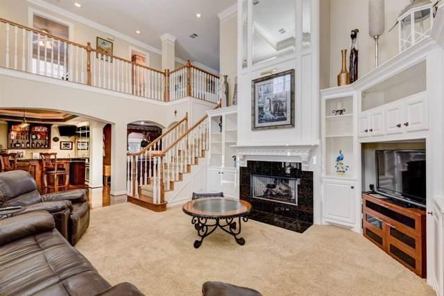 12200 Pebble View Drive, Conroe, TX 77304 (MLS #16891836) :: Giorgi Real Estate Group