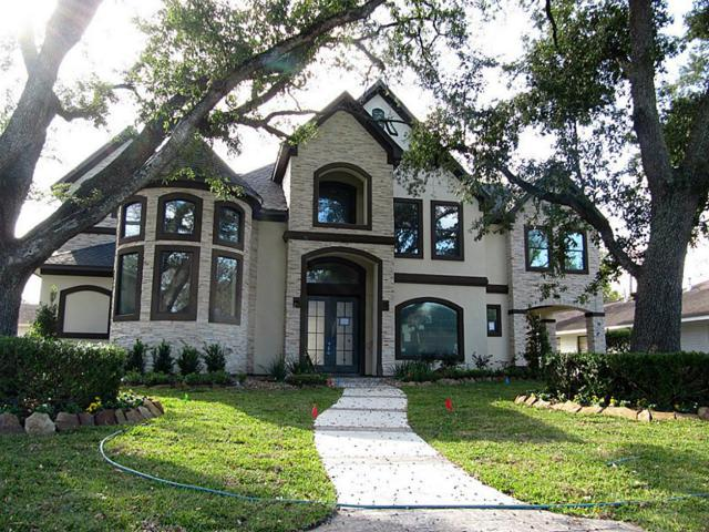 7911 Burgoyne Road, Houston, TX 77063 (MLS #25826799) :: Christy Buck Team