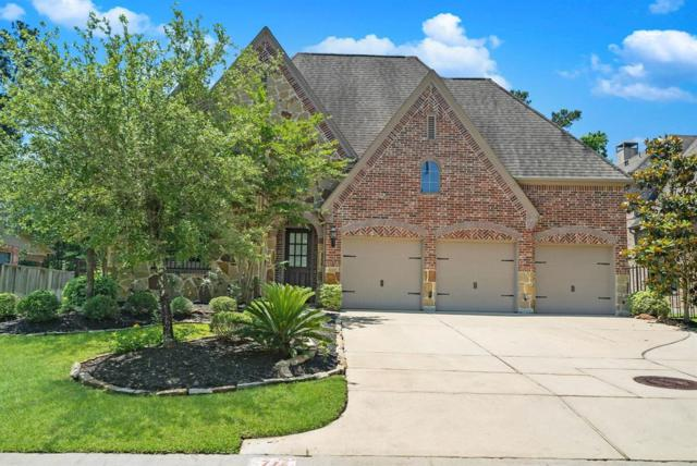 71 S Almondell Circle, Magnolia, TX 77354 (MLS #31907890) :: The Bly Team