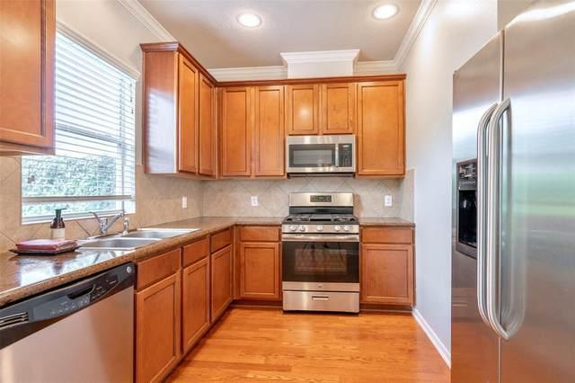 6222 Skyline Drive #33, Houston, TX 77057 (MLS #44038842) :: Keller Williams Realty