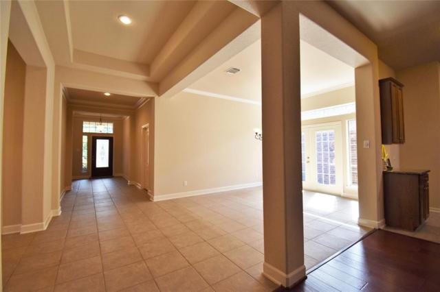 26913 Chateau Lake Drive, Kingwood, TX 77339 (MLS #44780604) :: Texas Home Shop Realty