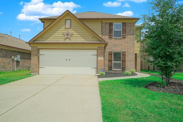 16797 Northern Flicker Trail, Conroe, TX 77385 (MLS #56173298) :: Texas Home Shop Realty