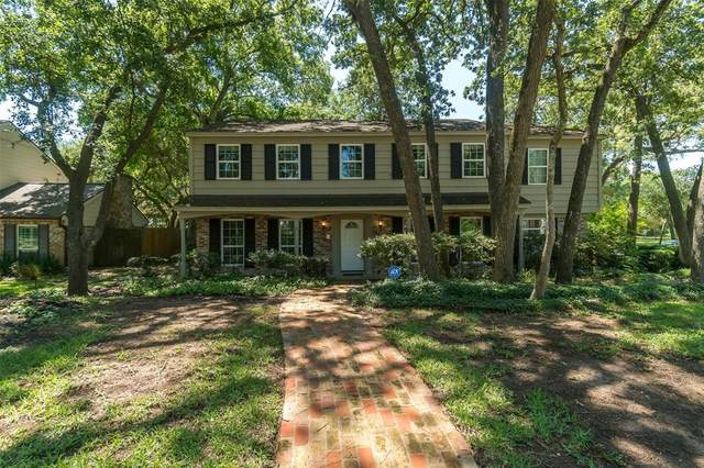 14339 Heatherfield Drive, Houston, TX 77079 (MLS #60848538) :: The Bly Team