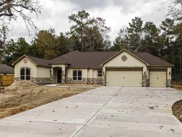 19245 Kanawha Drive, Porter, TX 77365 (MLS #61030959) :: Texas Home Shop Realty