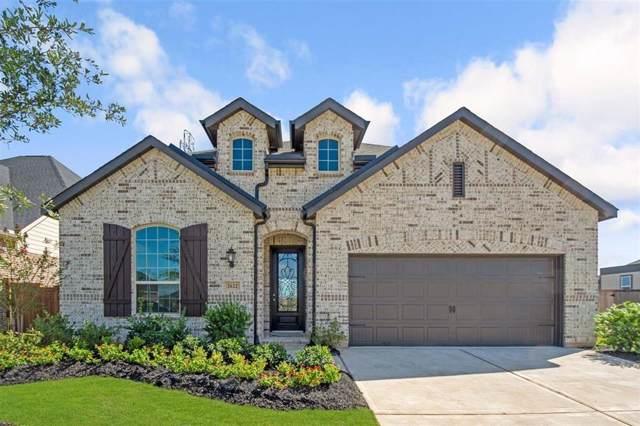 2622 Cotton Drive, Katy, TX 77493 (MLS #62839288) :: The Jill Smith Team