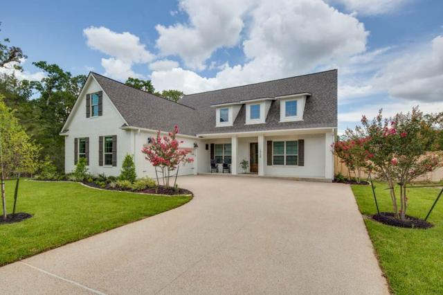 1724 Blanco Bend Drive, College Station, TX 77845 (MLS #66653148) :: The Jill Smith Team