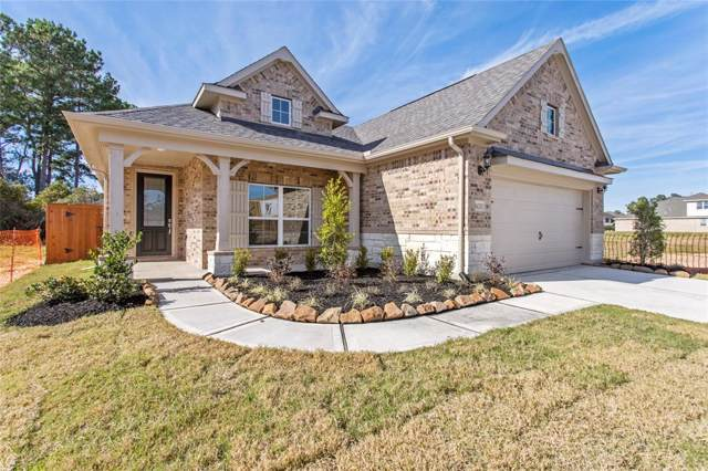 14211 Archer County Trail, Cypress, TX 77429 (MLS #68725636) :: The Jennifer Wauhob Team