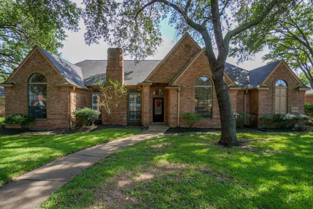 4755 Lake Village Drive, Fulshear, TX 77441 (MLS #77316144) :: Texas Home Shop Realty