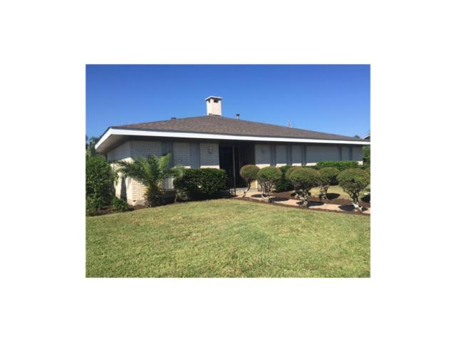 7646 Chantilly Circle, Galveston, TX 77551 (MLS #77681804) :: Texas Home Shop Realty