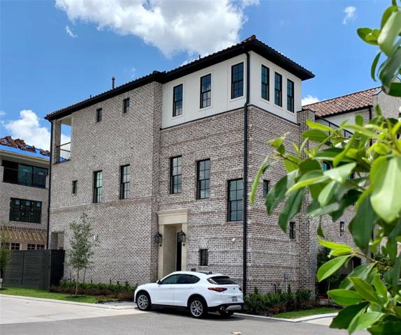 1223 Castellina Lane, Houston, TX 77055 (MLS #89620232) :: Green Residential