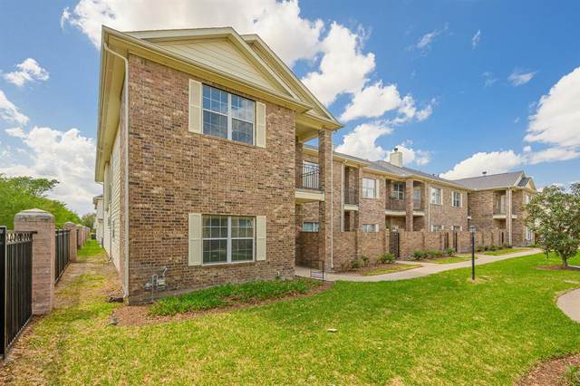 2865 Westhollow Drive #62, Houston, TX 77082 (MLS #91706997) :: The Freund Group